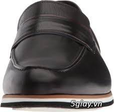 Giày nam da bê hàng hiệu Bacco bucci chính hãng giá tốt. - 2