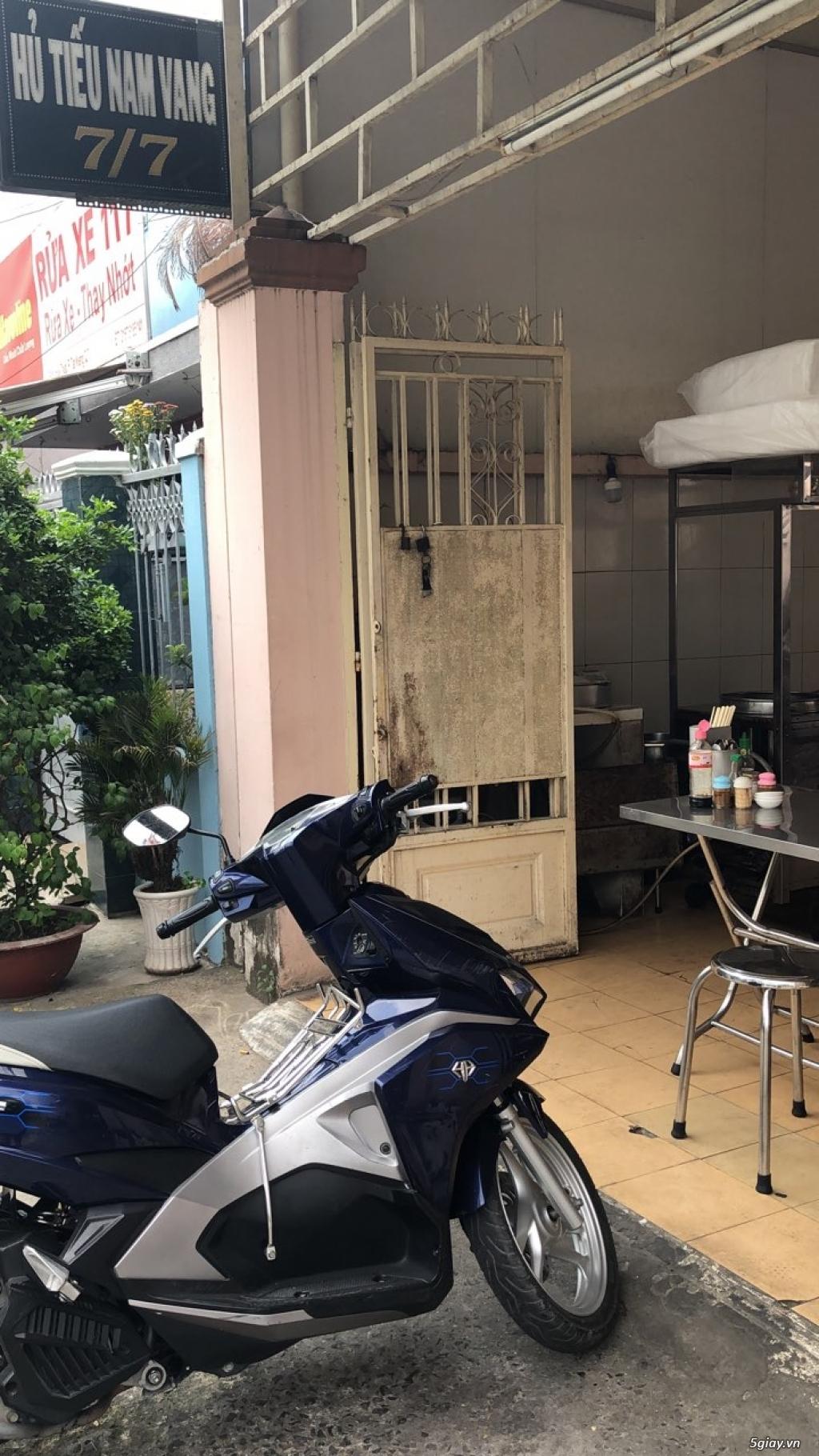 Bán nhà mặt tiền đường Phan Huy Thực, Phường Tân Kiểng, Quận 7 - 2