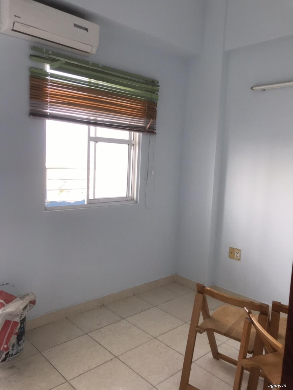 Cho thuê căn hộ Quận Bình Tân Nguyễn quyền plaza 52m, 2pn - 5