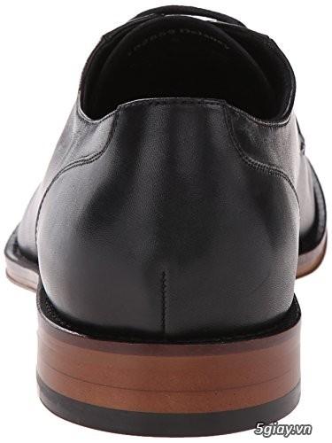 Giày nam da bê hàng hiệu Bacco bucci chính hãng giá tốt. - 17