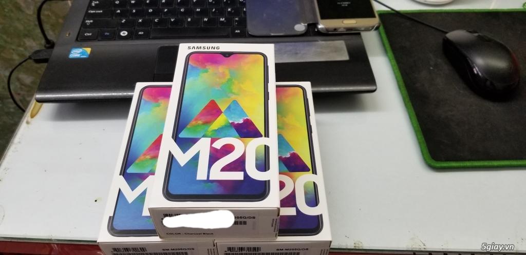 Cần ra đi mấy em Samsung M20 chính hãng giá yêu thương!!!!! - 7