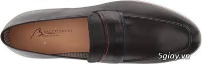 Giày da nam Gordon rush chính hãng xách tay mới 100% giá tốt. - 14