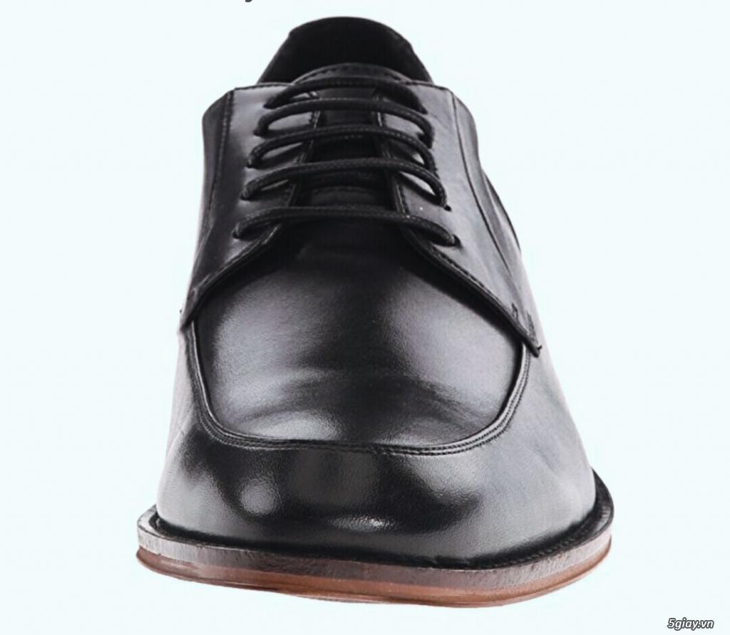 Giày nam da bê hàng hiệu Bacco bucci chính hãng giá tốt. - 16
