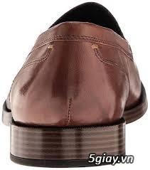 Giày nam da bê hàng hiệu Bacco bucci chính hãng giá tốt. - 9