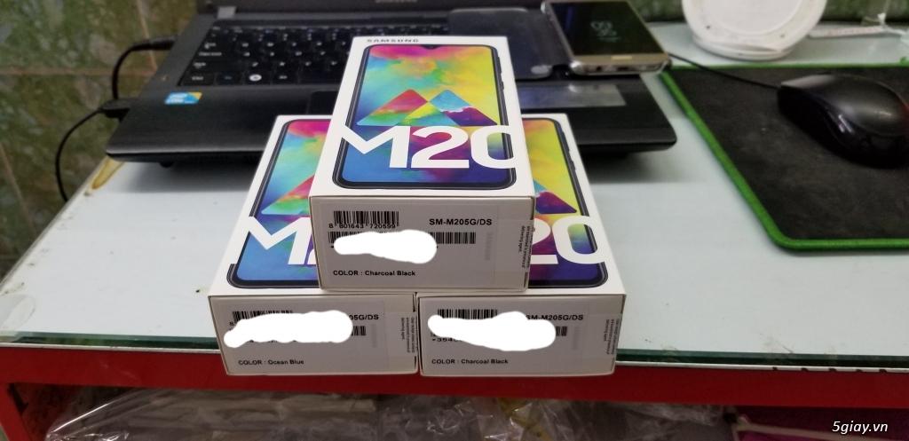 Cần ra đi mấy em Samsung M20 chính hãng giá yêu thương!!!!! - 8