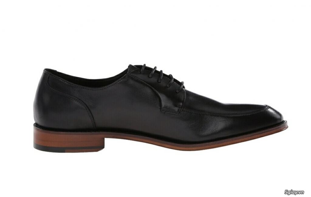 Giày nam da bê hàng hiệu Bacco bucci chính hãng giá tốt. - 14