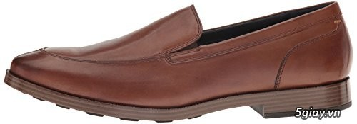 Giày da nam Gordon rush chính hãng xách tay mới 100% giá tốt. - 9