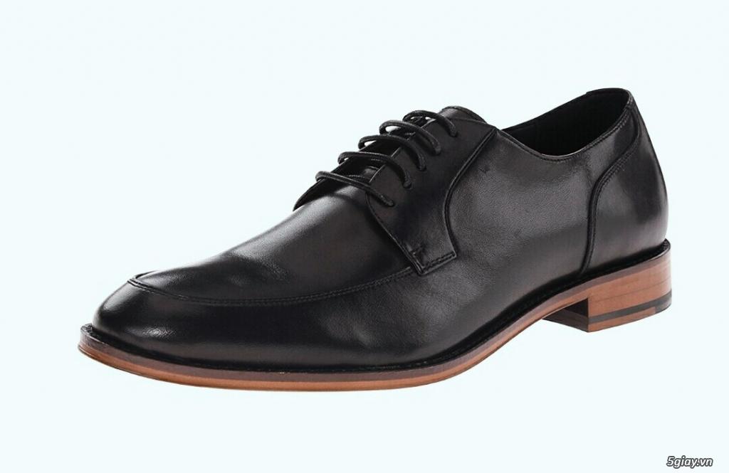 Giày nam da bê hàng hiệu Bacco bucci chính hãng giá tốt. - 15