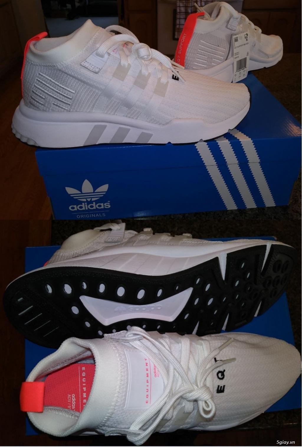 Mình xách/gửi giày Nike, Skechers, Reebok, Polo, Converse, v.v. từ Mỹ. - 16