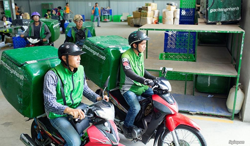 Lạp Xưởng Tp. Hồ Chí Minh - Lạp Xưởng Hữu Châu - 6