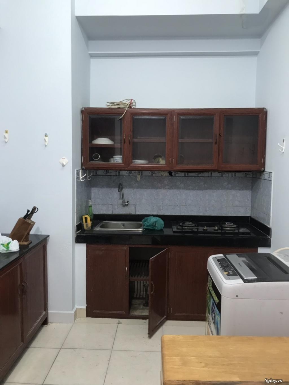 Cho thuê căn hộ Quận Bình Tân Nguyễn quyền plaza 52m, 2pn