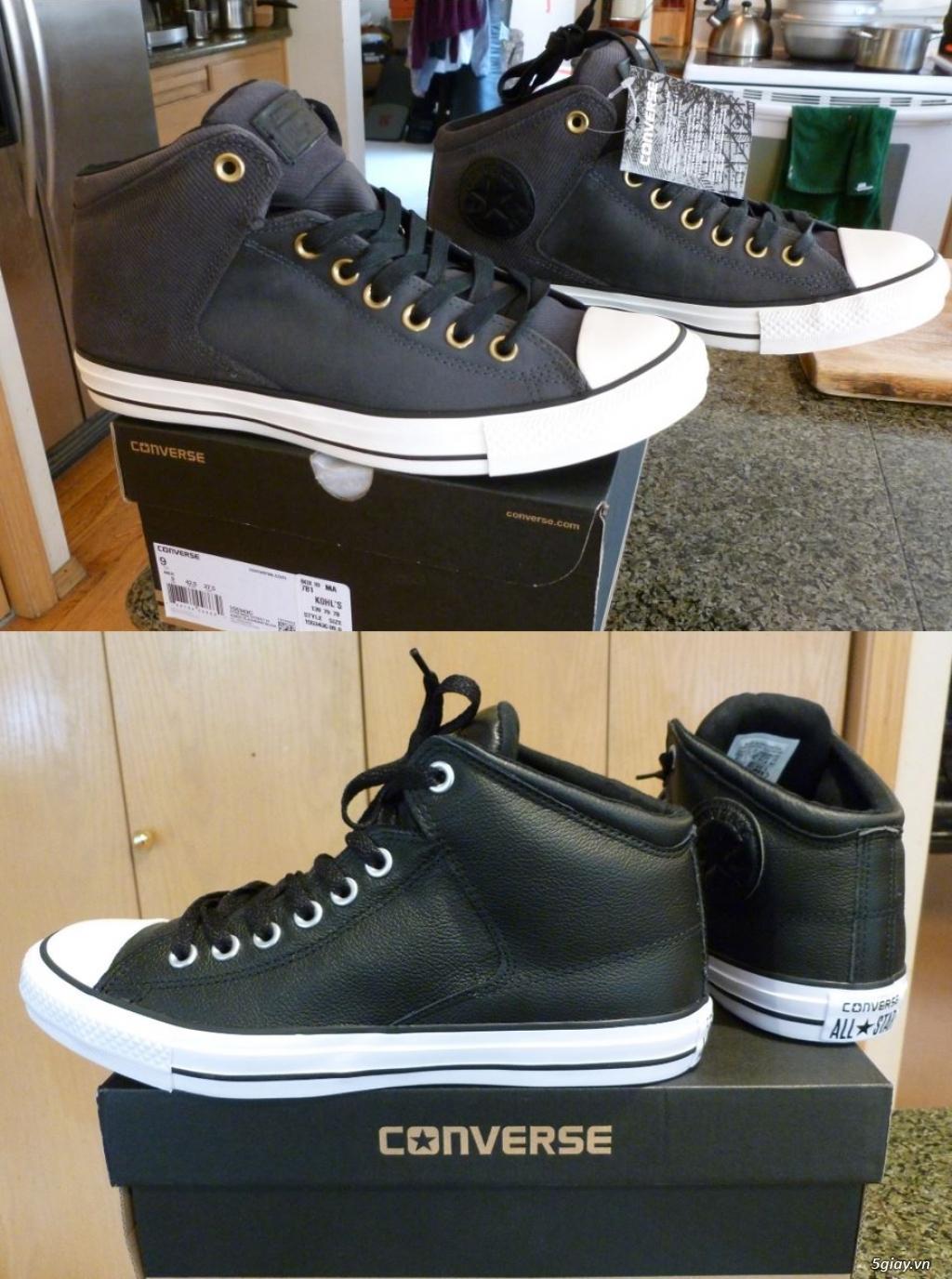 Mình xách/gửi giày Nike, Skechers, Reebok, Polo, Converse, v.v. từ Mỹ. - 1