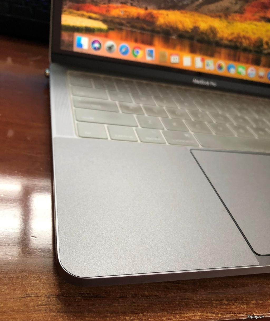 Macbook Pro 13.3 inch 2017 i5 128gb - 5