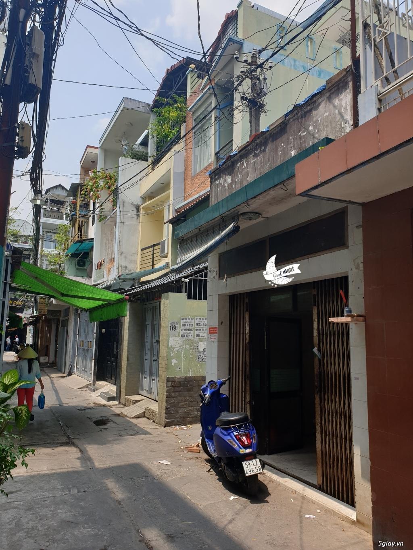 Chính chủ bán nhà nát Tổng Lung-trung tâm quận11-cách Lê Đại Hành 100m - 4