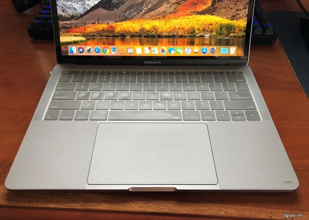 Macbook Pro 13.3 inch 2017 i5 128gb - 2