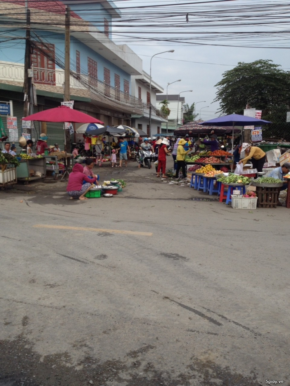 Bán lô đất tiện kinh doanh MT Phùng Hưng, gần chợ An Bình, Trảng Bom. - 4