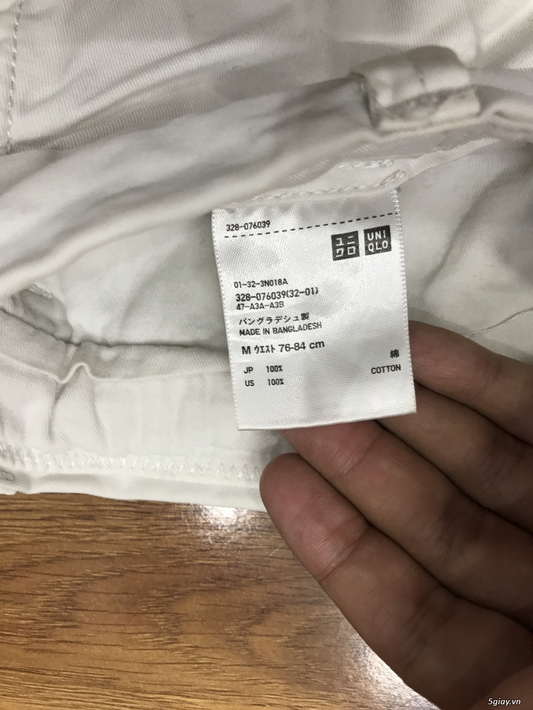 Quần áo hàng Mỹ second hand giá thanh lý rẻ bèo !! - 30