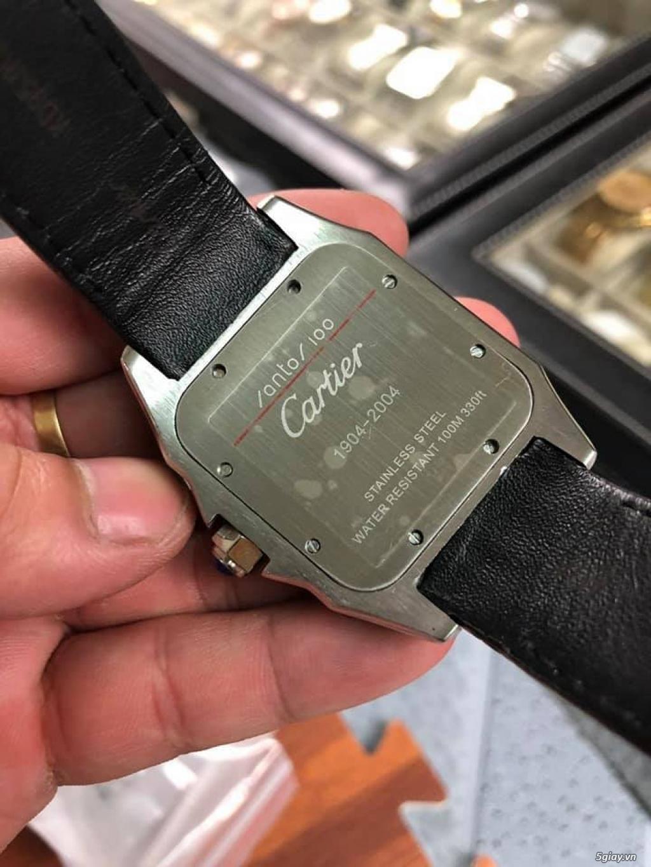 Chuyên đồng hồ Catier,Corum sang trọng Men & Lady model mới nhất 2019 - 12