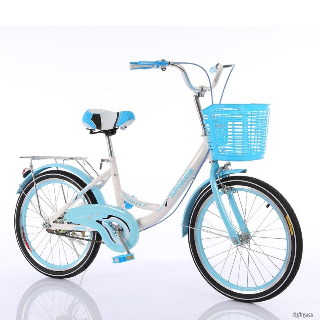 Xe đạp học sinh nữ - 2