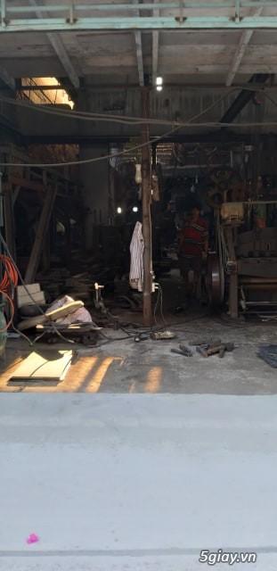 Đất hot quận Bình Tân.   Đất kho xưởng cần bán - 1