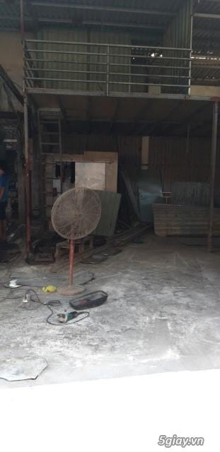 Đất hot quận Bình Tân.   Đất kho xưởng cần bán