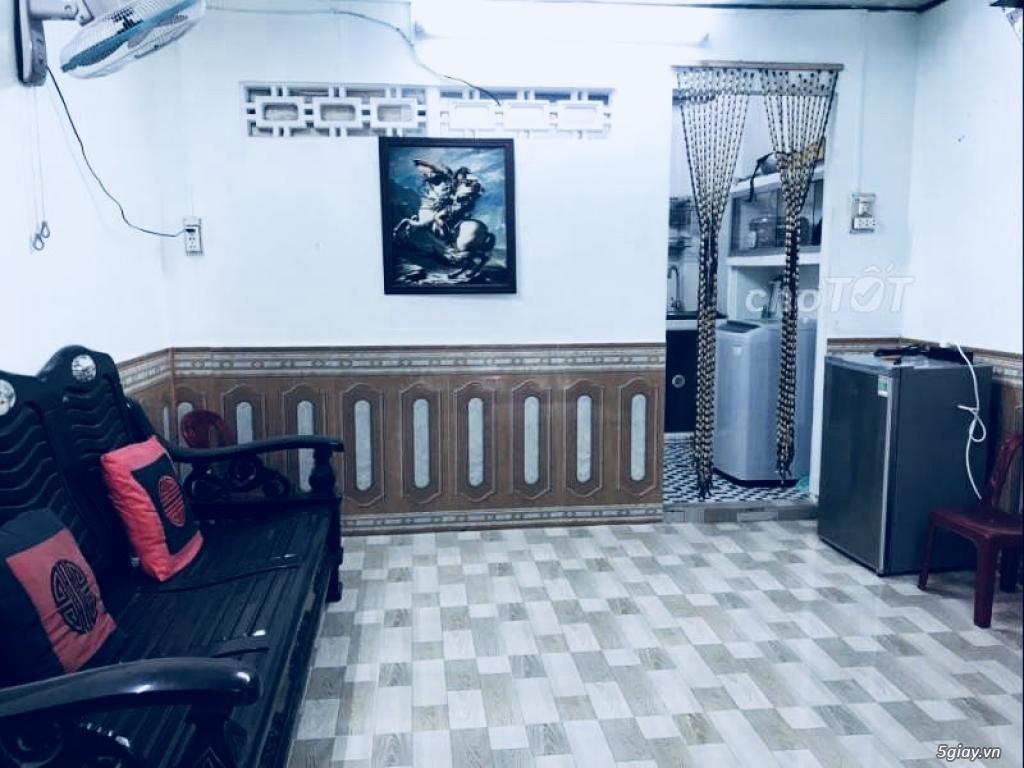 Cho thuê nhà nghỉ ngắn hạn trung tâm Nha Trang - 1