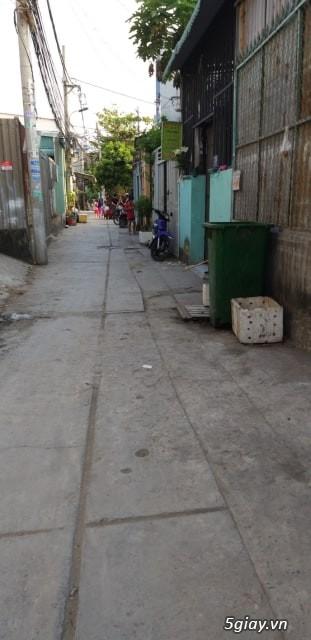 Đất hot quận Bình Tân.   Đất kho xưởng cần bán - 4