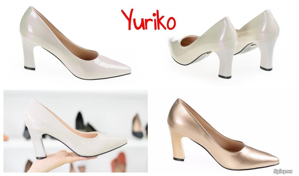 Giày Yuriko - Giày công sở siêu chất