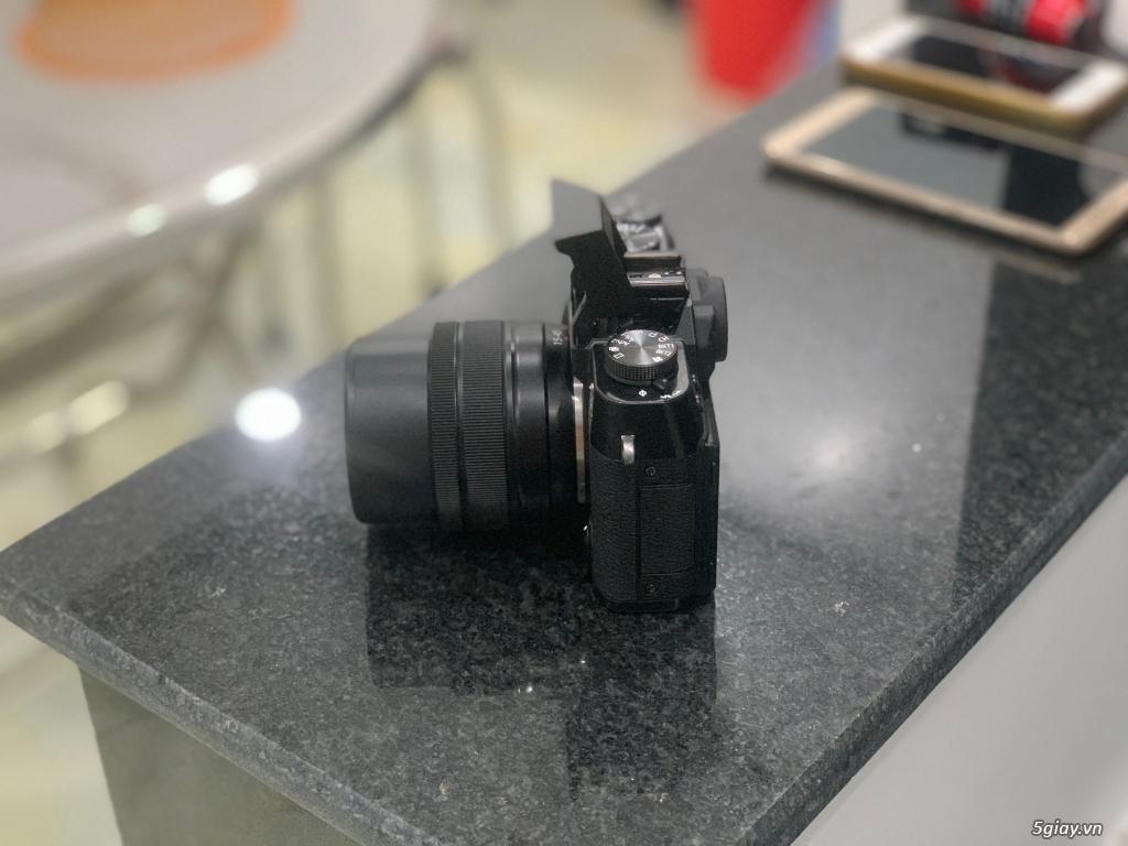 Cần bán máy ảnh Fujifilm X-T20 (24.3MP) + lens + thẻ nhớ - 3
