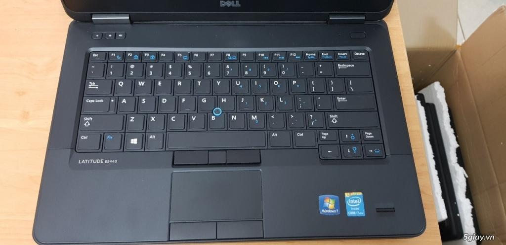 Laptop Dell E5440 i7 hàng xách tay Mỹ bao chất ! - 1