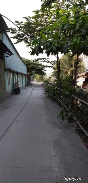Đất hot quận Bình Tân.   Đất kho xưởng cần bán - 6