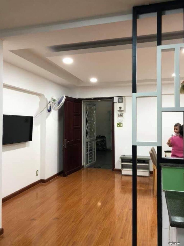 Cho Thuê căn hộ Mỹ Phước , phường 2, bình thạnh - 3