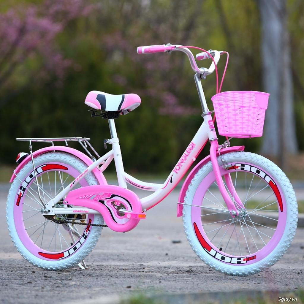 Xe đạp học sinh nữ - 3