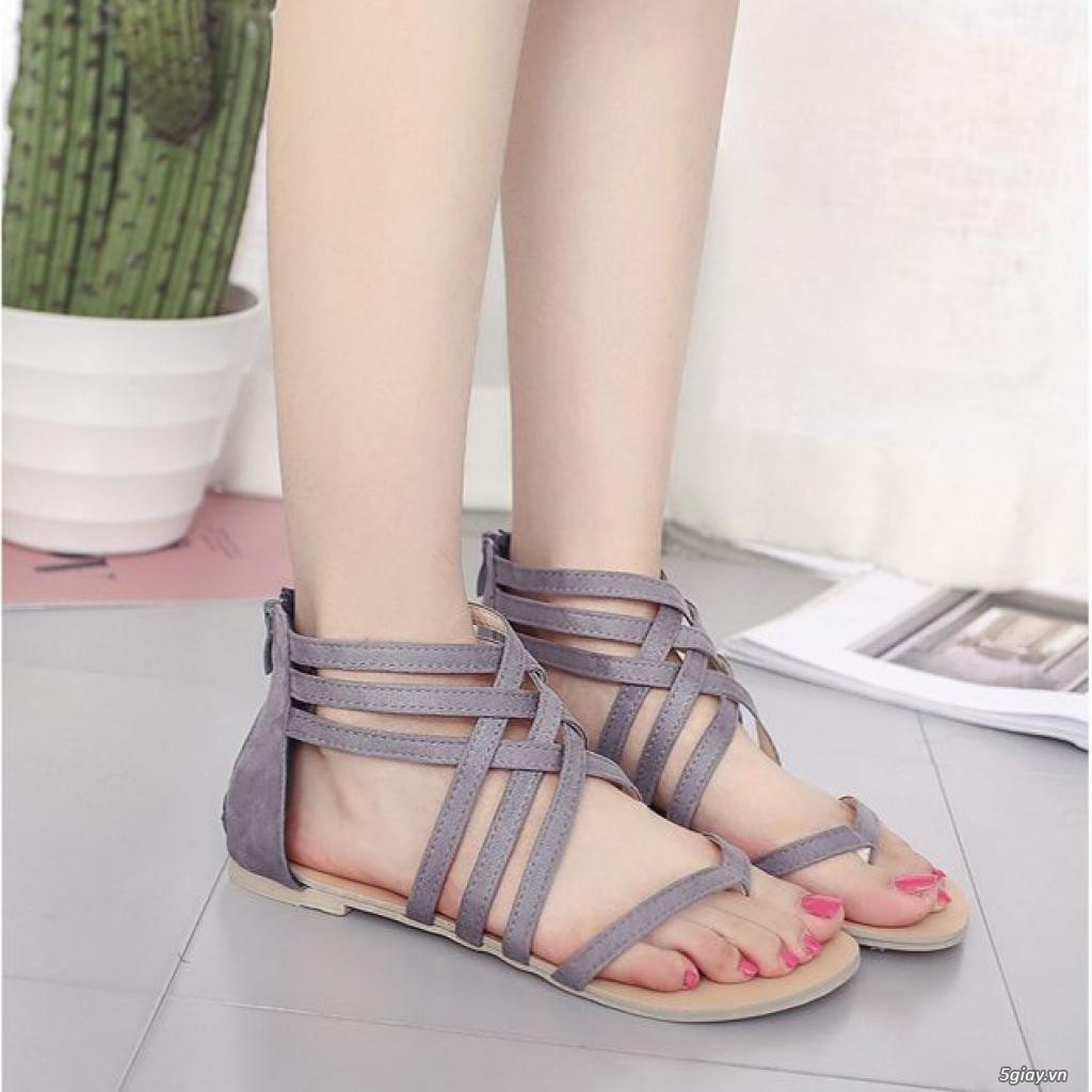 Giày sandal nữ big size 40 41 42 43 44 | Himistore.com - 6
