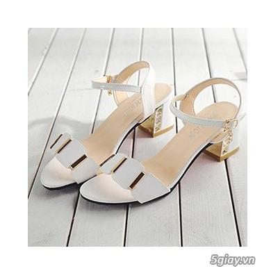 Giày sandal nữ big size 40 41 42 43 44 | Himistore.com - 2