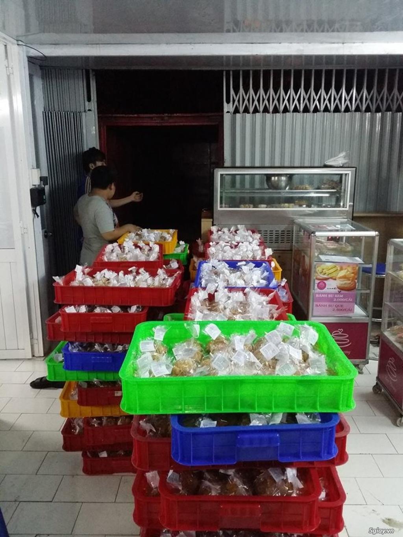 cần sang nhượng xưởng sản xuất bánh gấp, giá cực rẻ chỉ 360.000.000 - 2