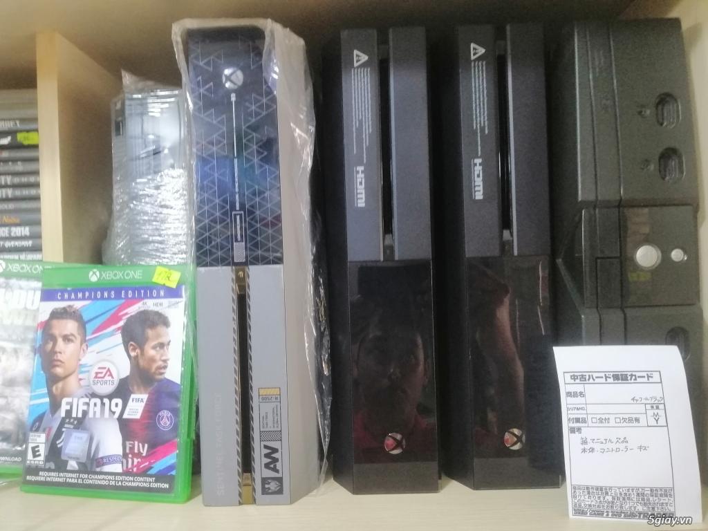 shopgameMY:kho máy game likenew.phụ kiện game xbox 360 giá tốt