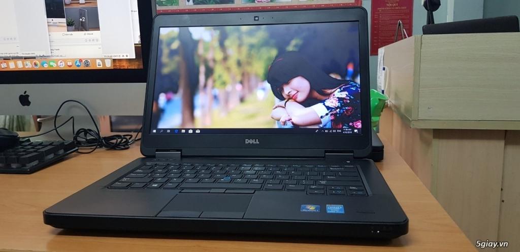 Laptop Dell E5440 i7 hàng xách tay Mỹ bao chất !