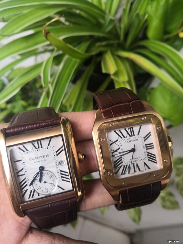 Chuyên đồng hồ Catier,Corum sang trọng Men & Lady model mới nhất 2019 - 39