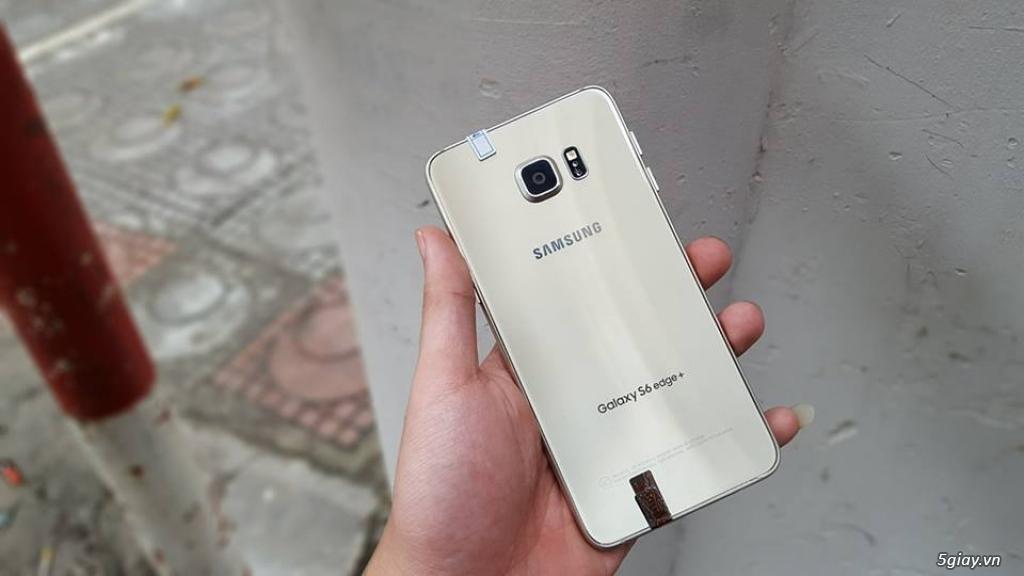Hàng hiếm, Samsung galaxy s6 edge hàng zin đét, áp căng - 1