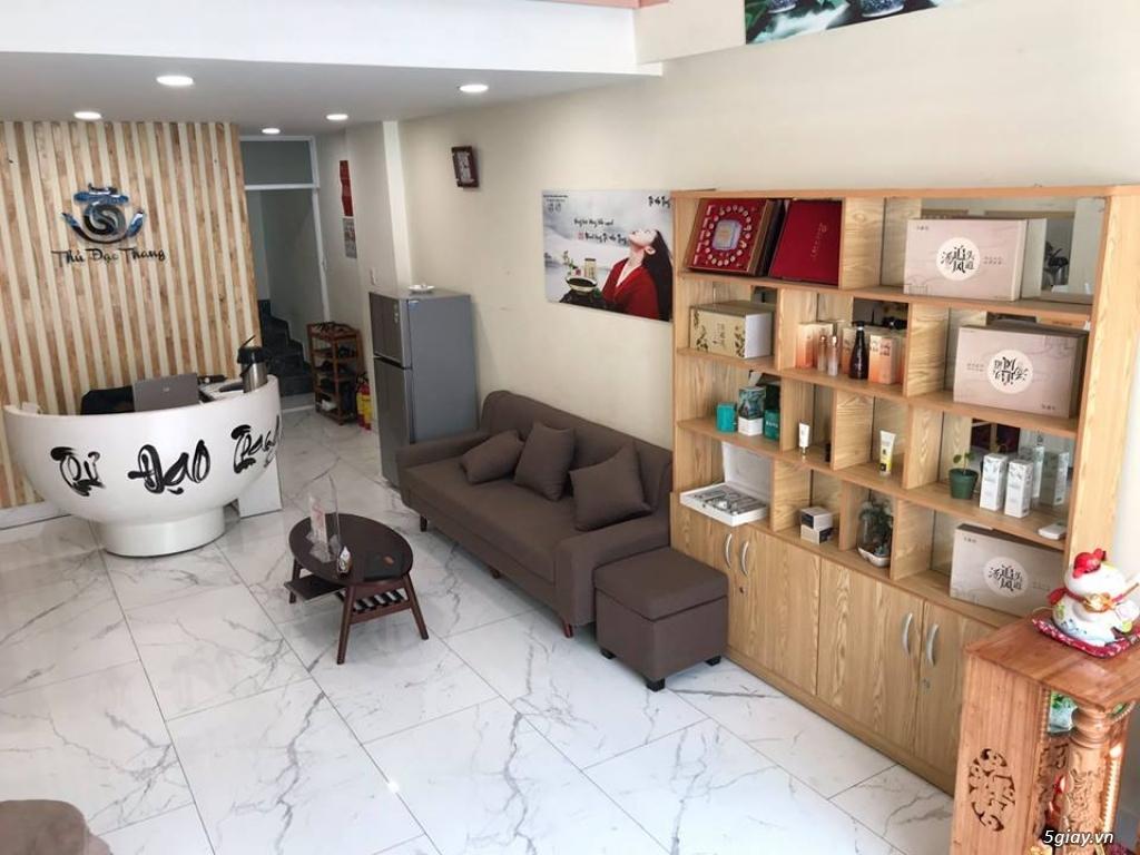Cho thuê mặt bằng kinh doanh đường Nguyễn Trọng Tuyển, Q. Phú Nhuận