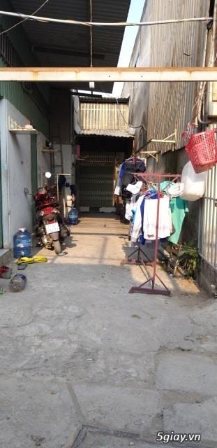 Đất hot quận Bình Tân.   Đất kho xưởng cần bán - 3