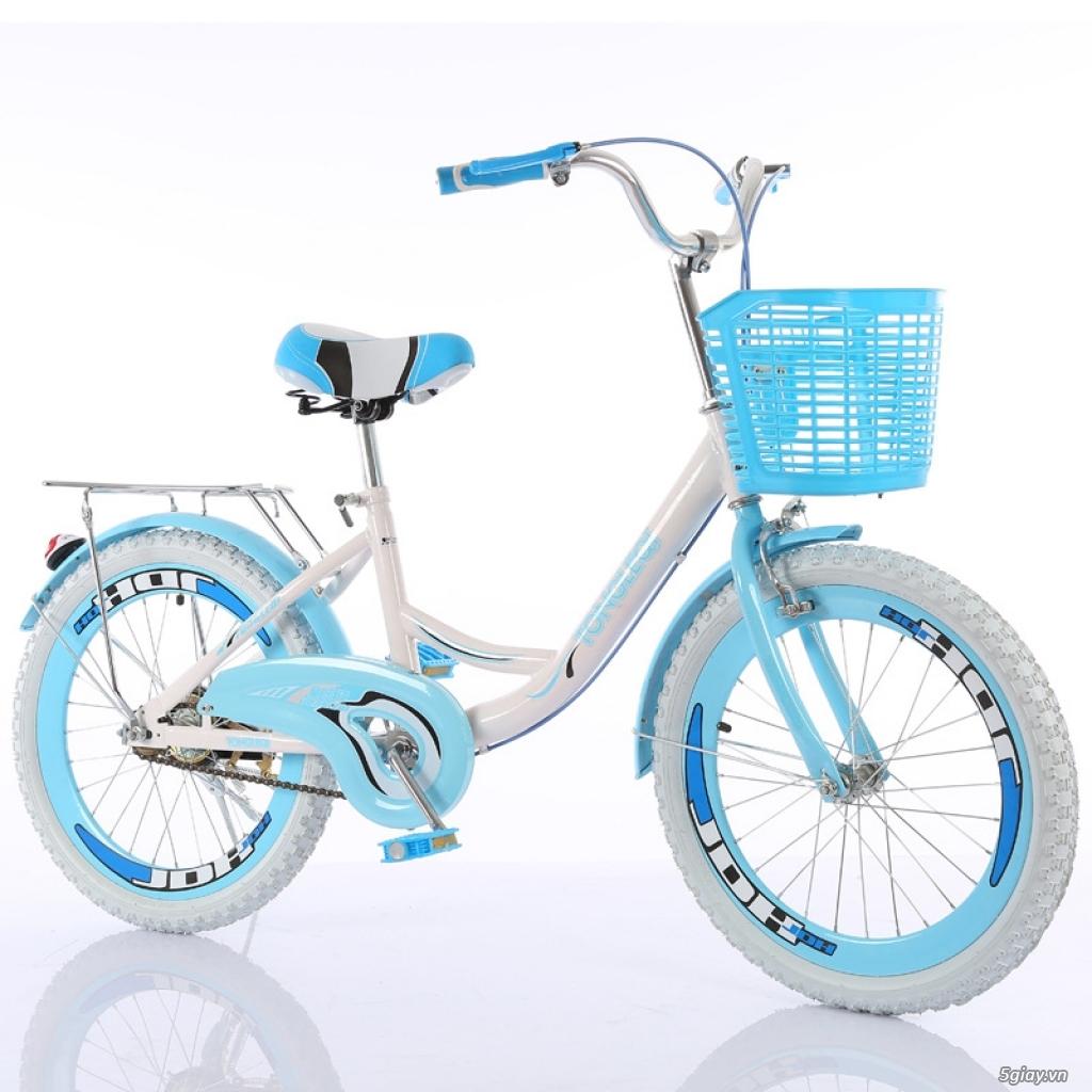 Xe đạp học sinh nữ - 1