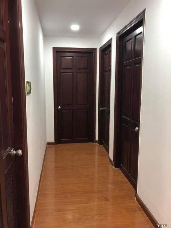 Cho Thuê căn hộ Mỹ Phước , phường 2, bình thạnh - 7