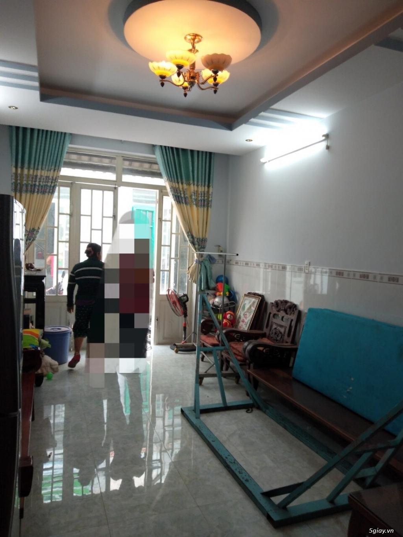 Bán Nhà 990tr, 4x10m, 6/20 Trịnh Thị Miếng