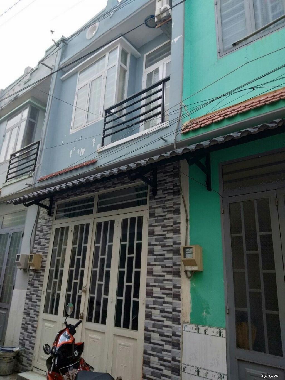Bán Nhà 990tr, 4x10m, 6/20 Trịnh Thị Miếng - 5