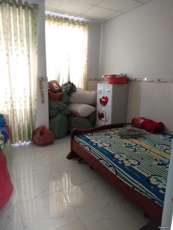 Bán Nhà 990tr, 4x10m, 6/20 Trịnh Thị Miếng - 1
