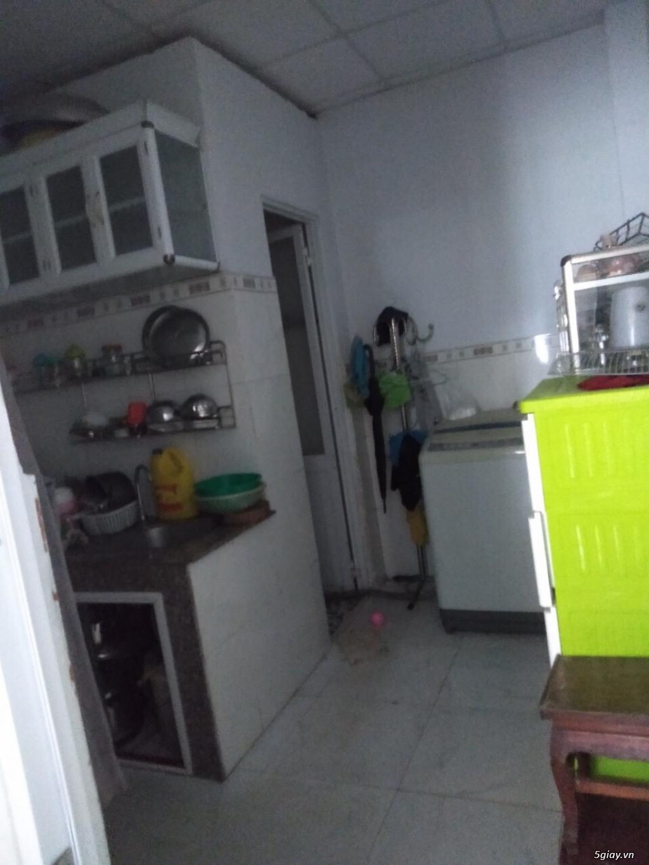Bán Nhà 990tr, 4x10m, 6/20 Trịnh Thị Miếng - 2