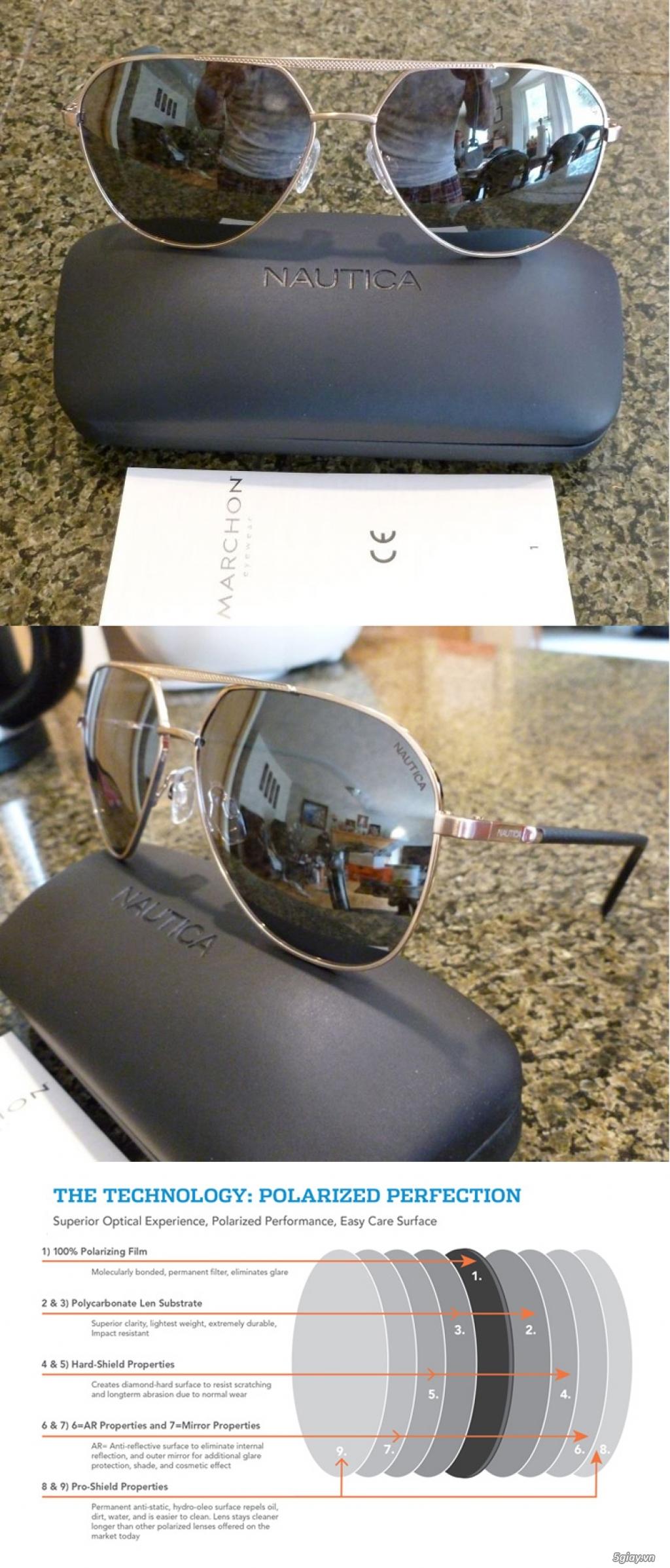 Những Mắt Kính Đẹp & Sang Trọng chính mình xách tay/gửi từ Mỹ về.  Armani, D&G, Prada, Ray-Ban, Polo - 51