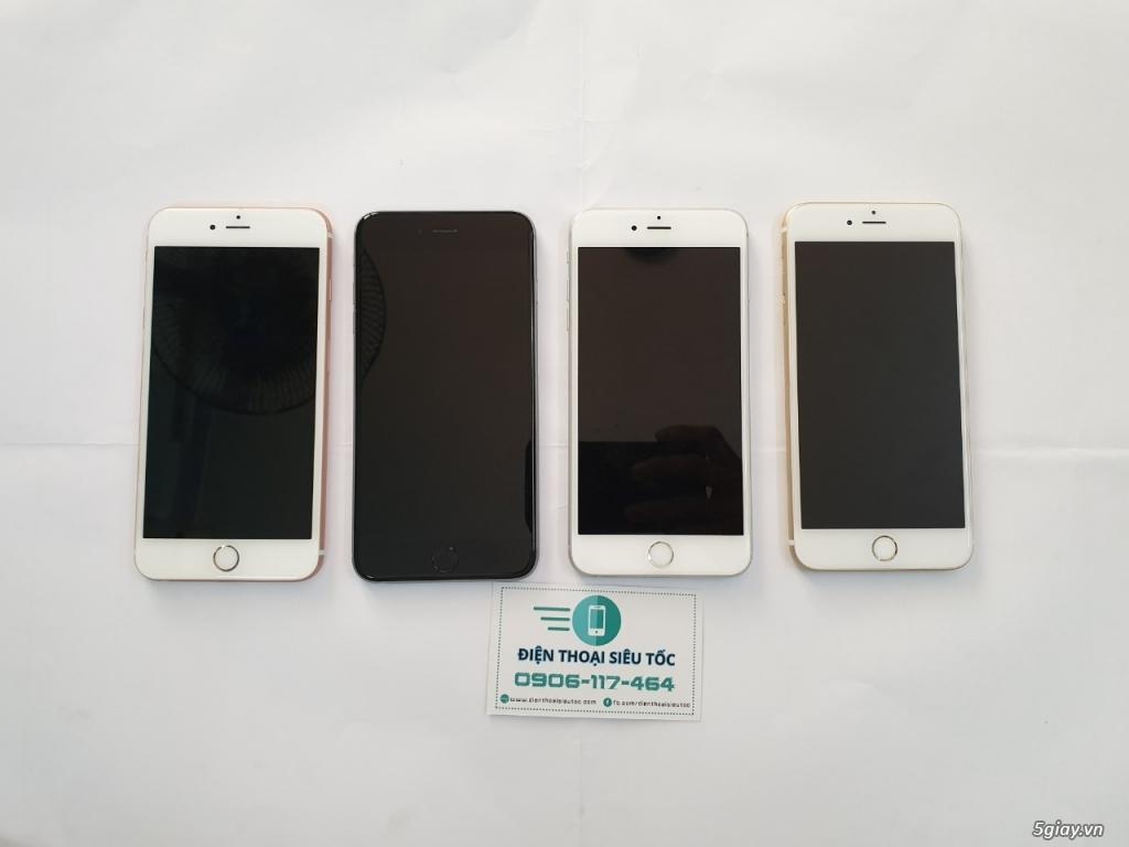 iPhone 6S/ 6S PLUS QUỐC TẾ like new NGUYÊN ZIN HÀN QUỐC - 1